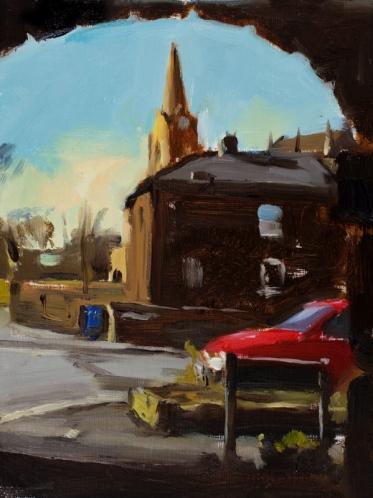 Archway Littleborough