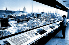 The Oldham Panorama, Gallery Oldham