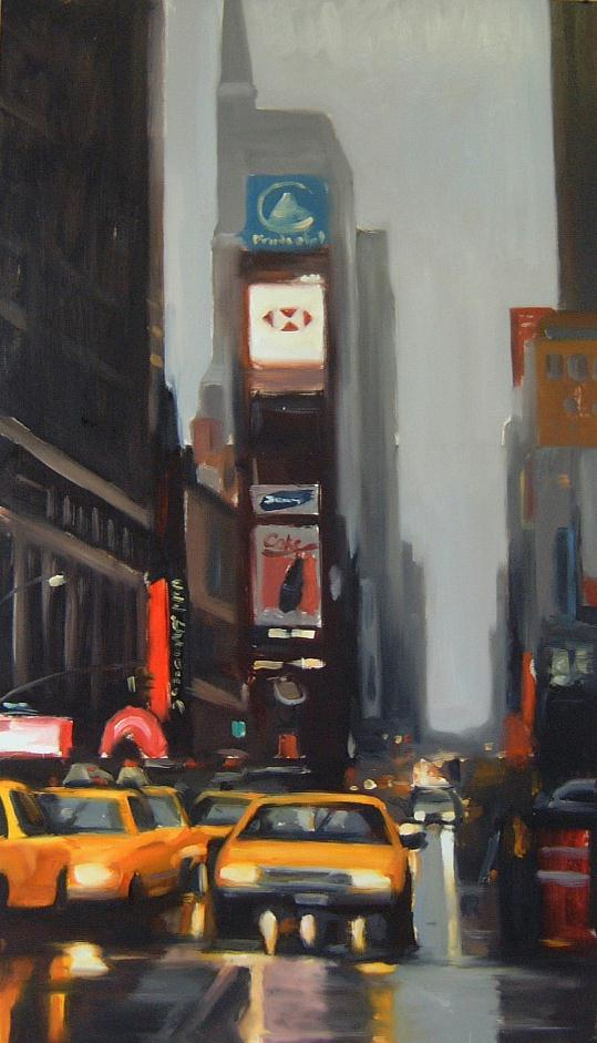 Liam Spencer 187 New York